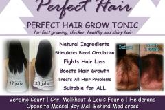Perfect Hair October