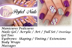 Perfect Nails October
