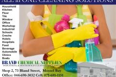 Brand Chemicals November