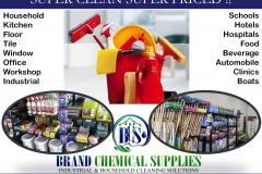 Brandchem January